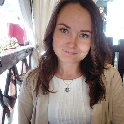 Ксения Синельник