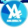 AniLibria.TV / АниЛибрия - Так звучит аниме!