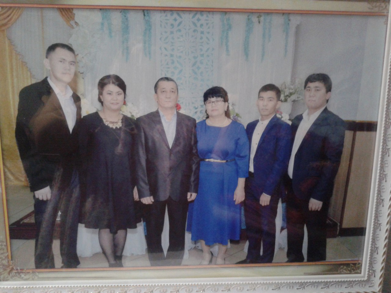 Bahytgul Aryzgulova - photo №9