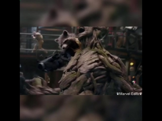 Guardians of the Galaxy/Стражи галактики