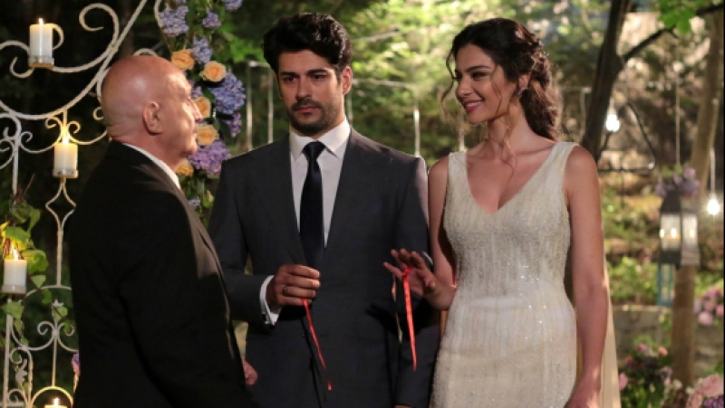 Dragoste Infinita Episod 34 Kemal se logodeste cu Asu