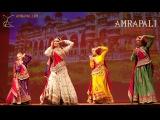 Amrapali-Leena Goel-Kathak-thumri-dance rehearsal