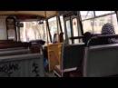 ААХАХАХАХАХ Автобус едет в парк Мега бабка
