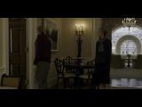 House of Cards Season 3 - Alternate ending (Spoiler!)
