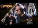 99Damage League Season 4 tiziaN vs DIVIZON