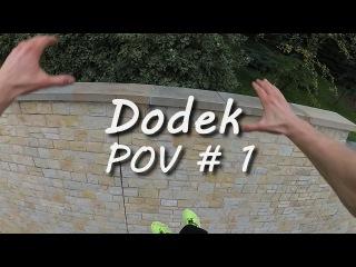 Punkt widzenia / Point of view - Dodek's Journal ep 22