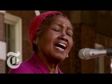 The Last Word Odetta The New York Times