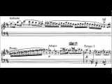 Wolfgang Amadeus Mozart - Piano Sonata No. 9 in D, K. 311 Complete (Piano Solo)