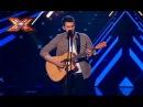 Константин Битеев Никто авторская песня Х фактор 7 Первый прямой эфир