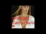 Ian Van Dahl - I Can't Let You Go (Push Remix)