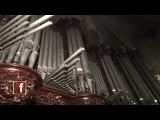 Hommage a Vierne by Carol Williams at Notre Dame Cathedral Paris