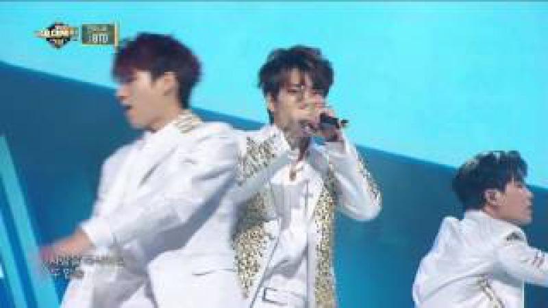 【TVPP】 Infinite - BTD, 인피니트 - 비티디 @2016 KMF