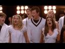 Glee - keep holding on.