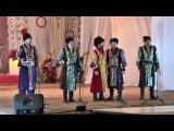 Волгоградский ансамбль Казачья воля выступил в Пинске