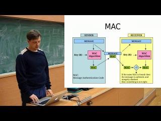 Лекция №3: Хеш-функции