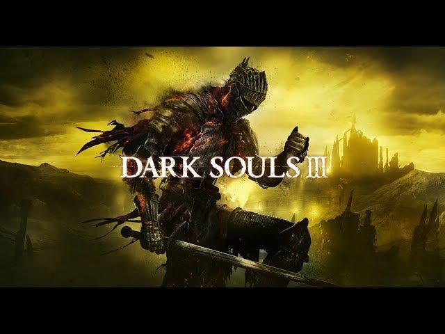 Dark Souls 35 - Босс 2 - Вордт из холодной долины. И новая локация.