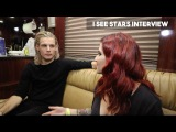 Devin Oliver Talks New I See Stars Album, Lineup Changes, and Musical Evolution Interview