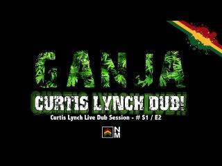 Curtis Lynch Live Dub Mix Session - Ganja Dub - S1/E2 - Akai APC40 MKII In Action