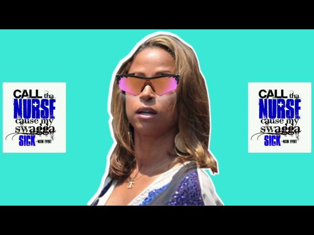 Stacey Dash ft Robel Ketema Kevin8 Izo