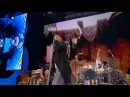 Robbie Williams We Will rock You Live8