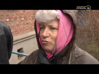 Вибрация в квартире у пенсионерки из Ейска. «Горячая линия» от 3 февраля 2017 года