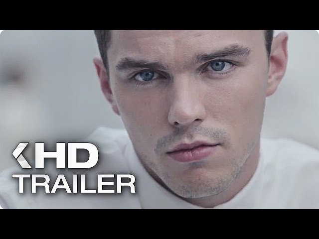 EQUALS - Official Trailer