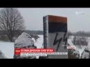 У селі Гуті Пеняцькій невідомі познущалися над меморіалом