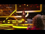 Один в один! Эвелина Бледанс - Наташа Королева (Желтые тюльпаны)