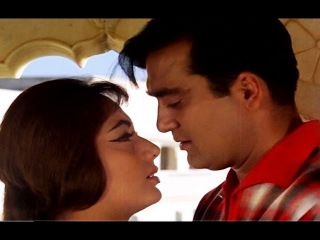 Mera Saaya Full Hindi Movie Воскрешение 1966 г | Sadhana | Sunil Dutt