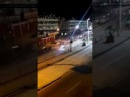 Terror na Avenida Brasil Centenas de motos até motos na contra mão