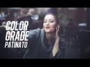 Color grade patinato e super fico in 5 minuti con Photoshop - Tutorial ITA