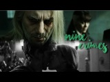 Lucius and Narcissa | the wrong time.