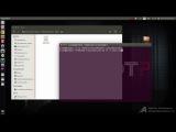Удаление файла в терминале Ubuntu