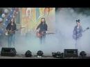 Ансамбль ''Надежда'' - Мало тебя (Hard Rock cover Серебро) (Гимназия №3 День молодёжи город Грязи 2017)