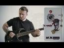 MAK crazy sound technology - Exorcist (Noise Reduction)