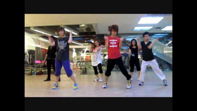 Ke$ha - Tiktok dance