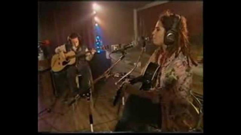 In My Dreams 4 Non Blondes Linda Perry - Amazing Guitar Solo
