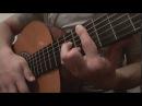 15 кагыска бейнесабак. 2-болим. Гитарный бой. 15 основных вида гитарного боя. Казакша гитара