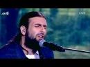 Αλέξανδρος Μπαρμπούτης - Τι να θυμηθώ | The Voice of Greece - 2nd Live Show (S02E14)
