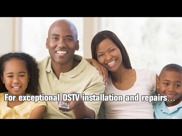 DSTV installation services in Cape Town смотреть онлайн без регистрации