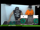 Jam Thieves - Drum'n'Bass, DBON - 13.01.2016