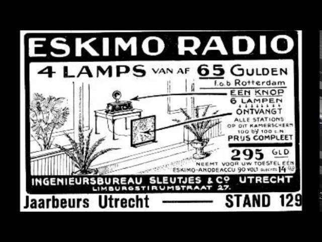 Unknown Eskimo DJs Eskimo Radio She Be She Strike