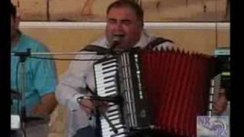 Maxinji Var Barashka Jan (Sayat nova) - Live From Greece