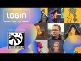 LOGIN Game Fest 2017 | Creative Cheating: Cheap, Dirty and Fun [EN]