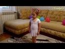 Юная балерина. Балет и танцы для детей.