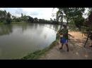 Бешеная рыбалка в Таиланде