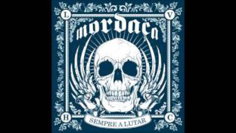 Mordaça - Sempre A Lutar (2015)