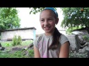 Мечты детей Донбасса которые хотят мира (выпуск 2)
