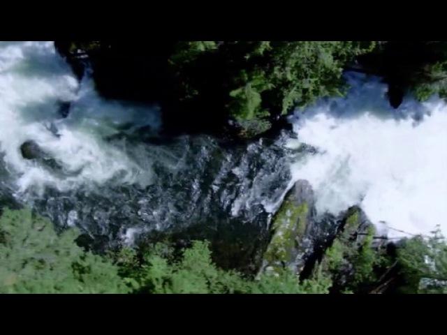 BBC Величайшие Явления Природы 4. Великий Исход Лосося (2009) HD – Видео Dailymotion