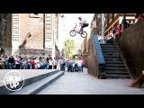 BMX  GROW UP  AARON ROSS
